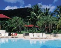 Carambola Beach Resort and Spa